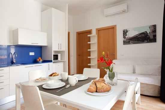 Ferienwohnung Barnapartments Cool Gracia  - Cool (2293332), Barcelona, Barcelona, Katalonien, Spanien, Bild 3