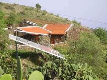 Ferienwohnung Casa Abuelo Pancho - Isla de EL HIERRO - Abuelo Pancho (709090), Las Casas, El Hierro, Kanarische Inseln, Spanien, Bild 2