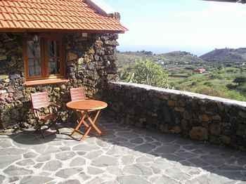 Ferienwohnung Casa Abuelo Pancho - Isla de EL HIERRO - Abuelo Pancho (709090), Las Casas, El Hierro, Kanarische Inseln, Spanien, Bild 3