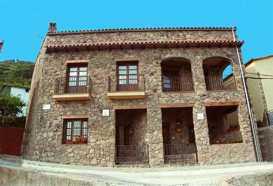 Foto de Casa Rural La Puria