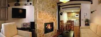 Foto de Casas Rurales Francia-Quilamas