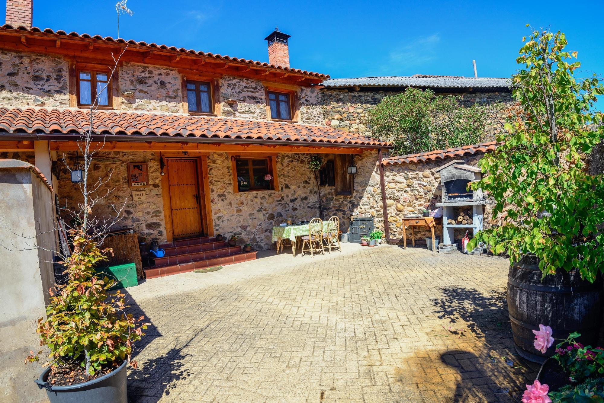 Foto de Casa Rural Entre Valles