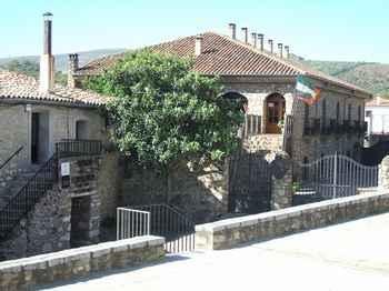 Foto de Hospedería El Convento