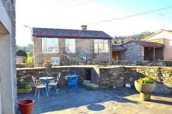 Ferienhaus Vila Peregrina - Casa completa (2338638), Arzua, La Coruna, Galicien, Spanien, Bild 1