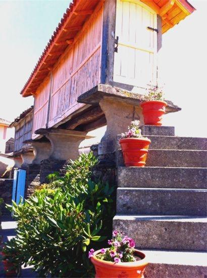 Ferienhaus Vila Peregrina - Casa completa (2338638), Arzua, La Coruna, Galicien, Spanien, Bild 9