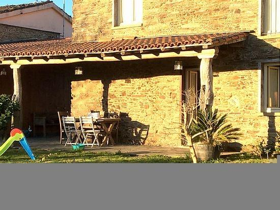 Ferienhaus Vila Peregrina - Casa completa (2338638), Arzua, La Coruna, Galicien, Spanien, Bild 12