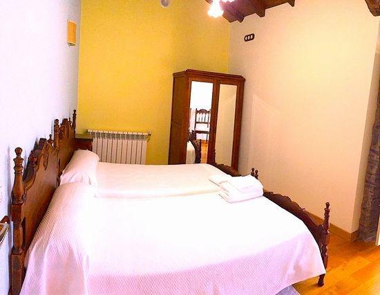 Ferienhaus Vila Peregrina - Casa completa (2338638), Arzua, La Coruna, Galicien, Spanien, Bild 22