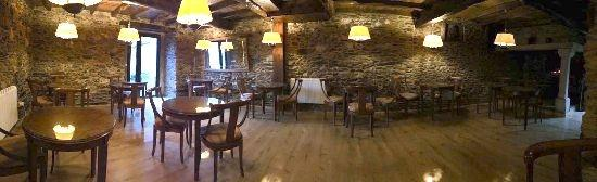 Ferienhaus Vila Peregrina - Casa completa (2338638), Arzua, La Coruna, Galicien, Spanien, Bild 25