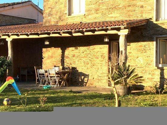 Ferienhaus Vila Peregrina - Casa completa (2338638), Arzua, La Coruna, Galicien, Spanien, Bild 28